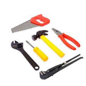 Столярно-слесарные инструменты