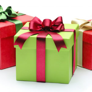 ● Подарки ●